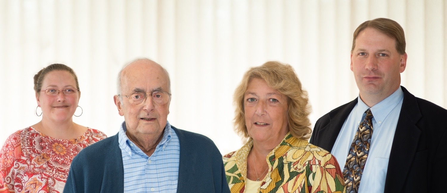3 Generations of Torres Insurance