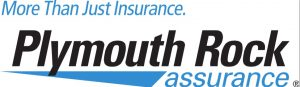 Plymouth Rock Insurance logo