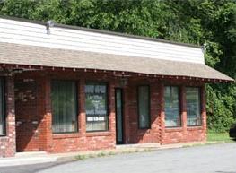 Dighton office