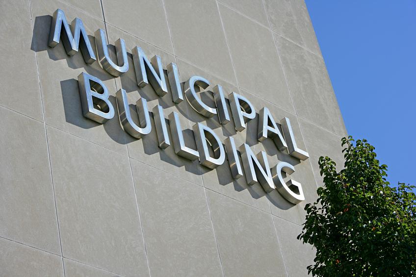 Municipal Building image